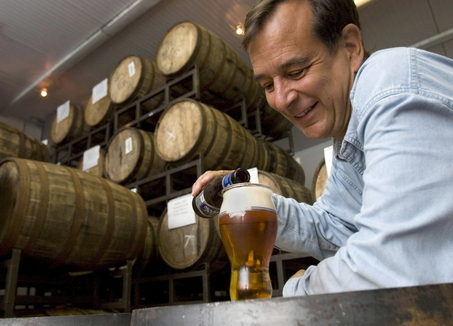 Boston Beer's Jim Koch