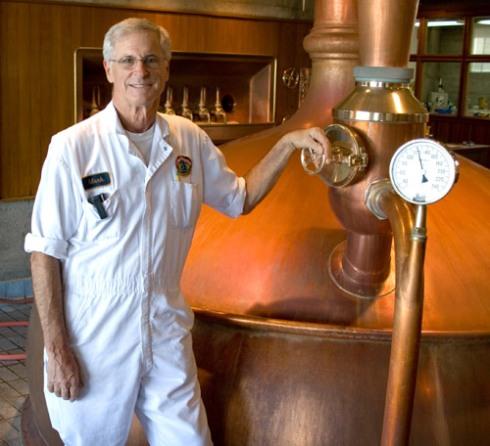 mark carpenter anchor brewing beer