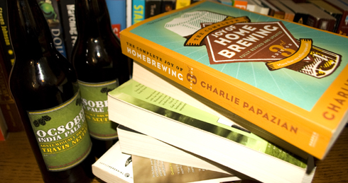 beer books best brewing