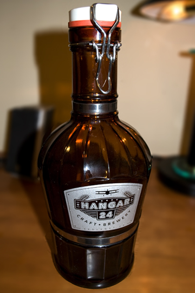 hangar 24 growler